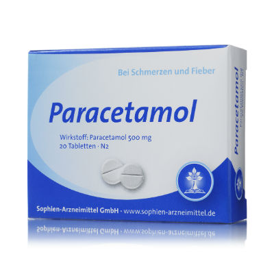 ibuprofen paracetamol gegen fieber bei grippe im berblick. Black Bedroom Furniture Sets. Home Design Ideas