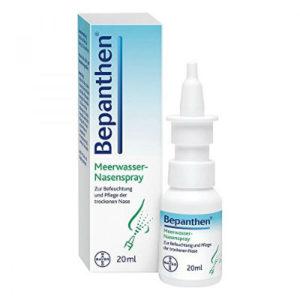 Bepanthen® Meerwasser-Nasenspray