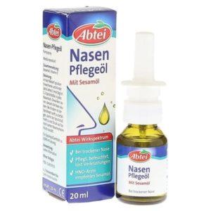 Abtei Nasenpflegespray