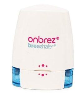 Onbrez Breezhaler online