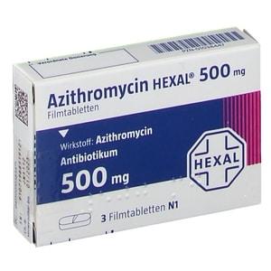 Besserung azithromycin wann azithromycin wann