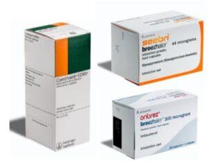 COPD Behandlung
