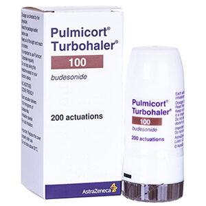 Pulmicort turbohaler Erkaeltung Loswerden