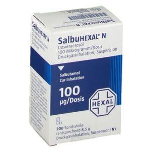 Salbuhexal rezeptfrei bestellen