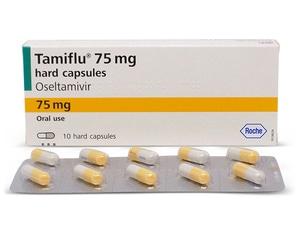 Tamiflu Rezept